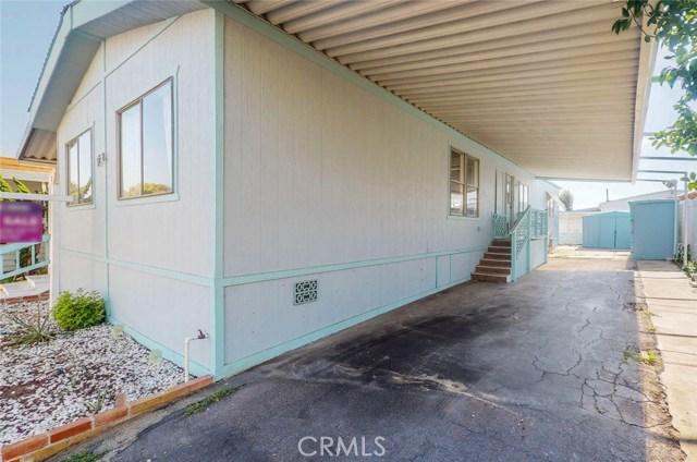 2275 W 25th Street Unit 228 San Pedro, CA 90732 - MLS #: SB18285603
