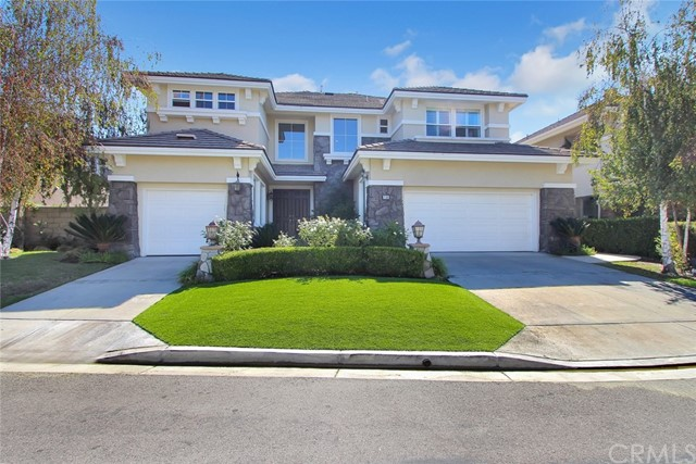 Single Family Home for Sale at 10 Piedmont Rancho Santa Margarita, California 92679 United States
