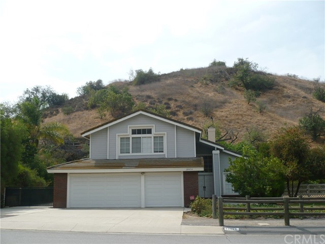 20454 E WALNUT CANYON Road, Walnut, California