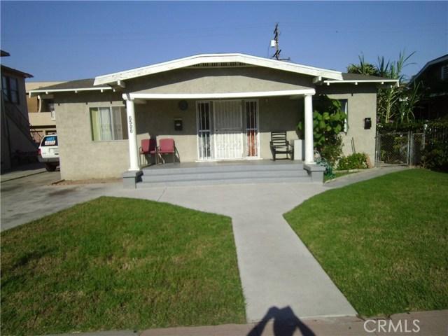 6500 Templeton Street Huntington Park, CA 90255 - MLS #: DW17143627