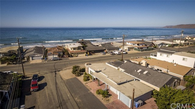 1795 Pacific Avenue, Cayucos, CA 93430
