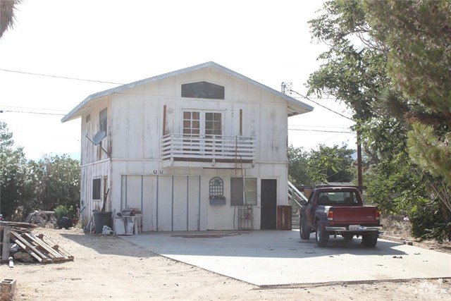 7468 Valley Vista Avenue Yucca Valley, CA 92284 is listed for sale as MLS Listing 217019786DA