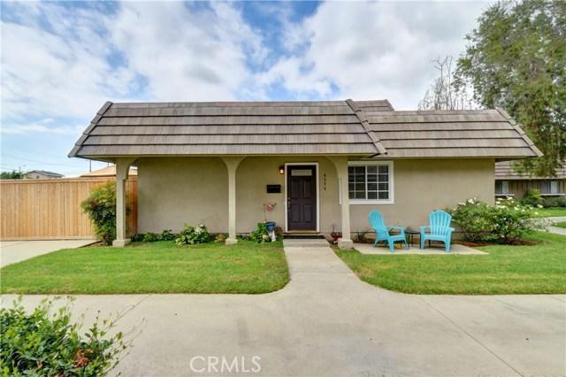 4574 Larwin Avenue, Cypress CA 90630