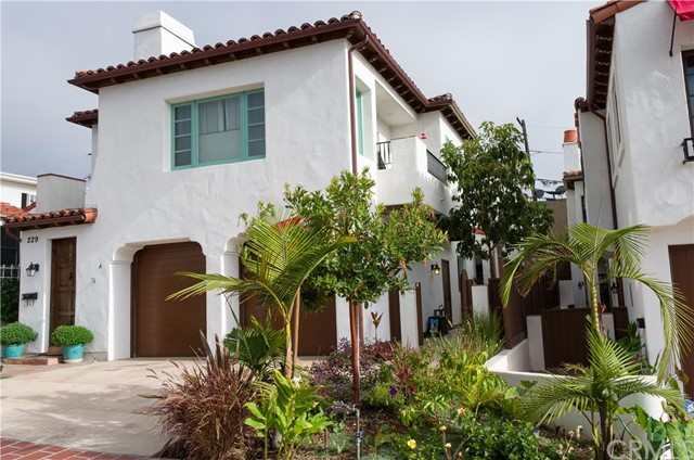 Condominium for Sale at 229 Avenida Granada St # B San Clemente, California 92672 United States