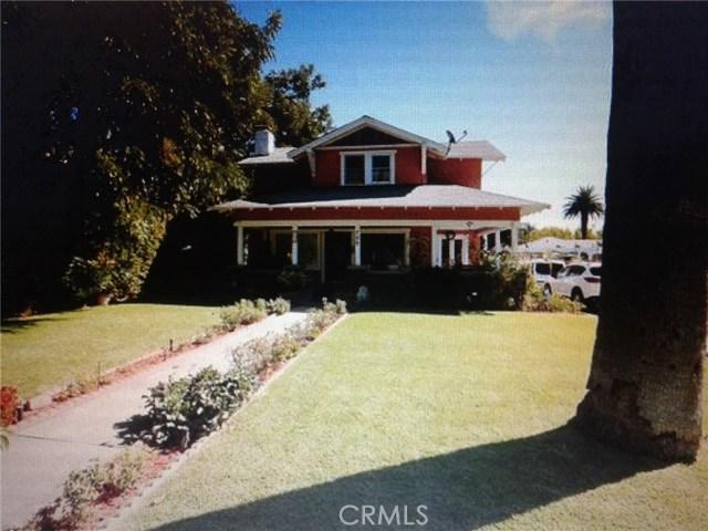 Single Family Home for Sale at 790 El Molino Avenue N Pasadena, California 91104 United States