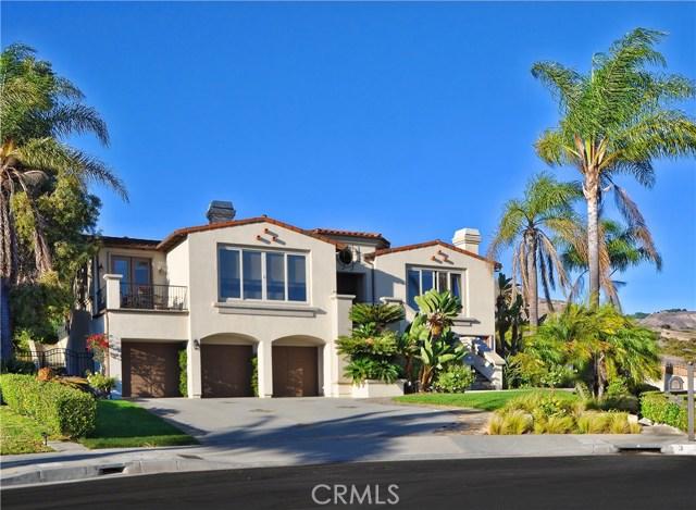 3 Nuvola Court  Rancho Palos Verdes CA 90275