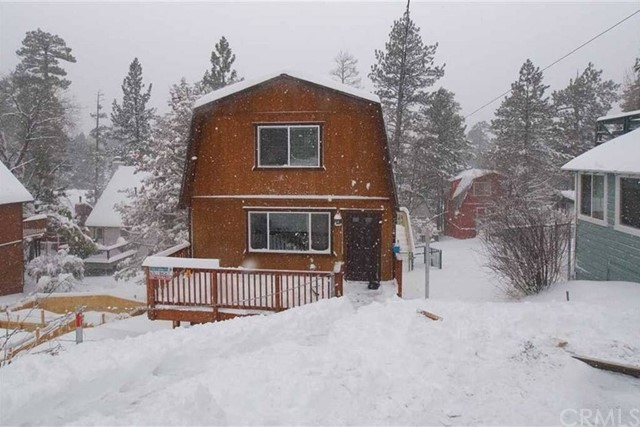 556 Waynoka Ln, Big Bear, CA 92315 Photo