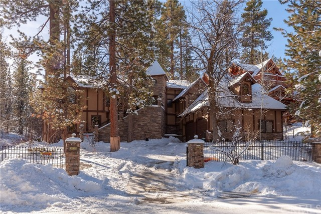 42307 Evergreen Dr, Big Bear, CA 92315 Photo