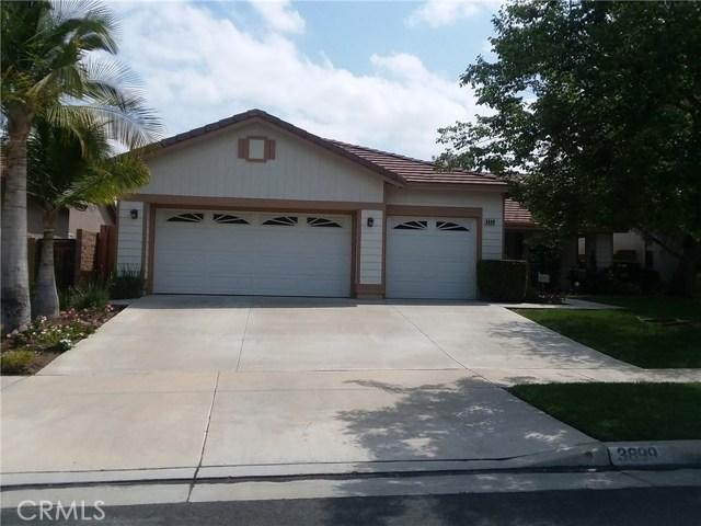 3899 Barton Creek Circle, Corona, CA 92883