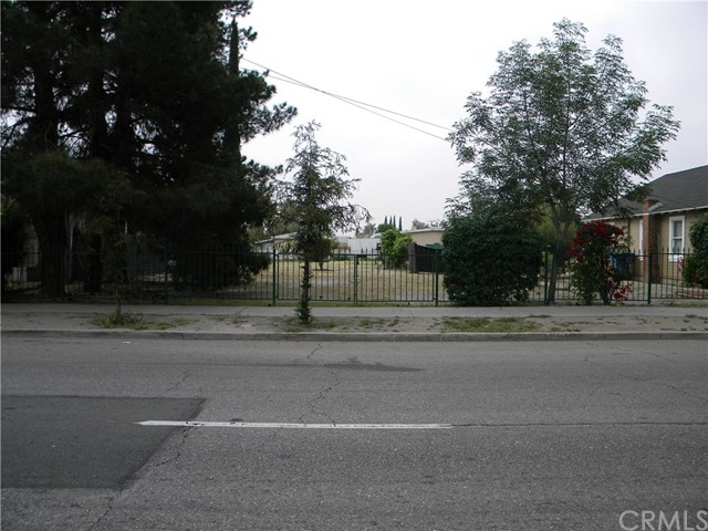 0 9th Street San Bernardino, CA 92411 - MLS #: IV18097911