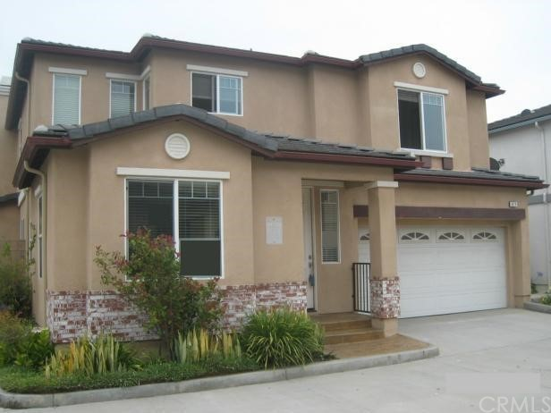 Single Family Home for Rent at 5626 Sprague Avenue Cypress, California 90630 United States