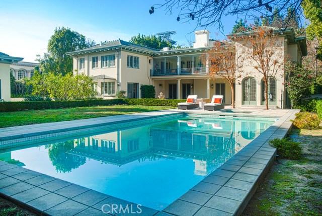 Pasadena Open House