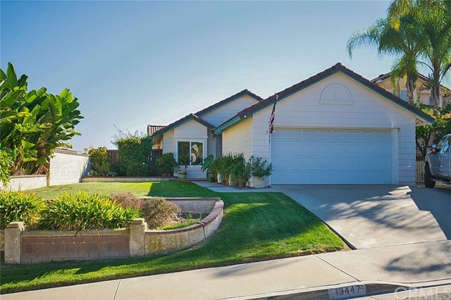 13447 Palamos Place, Chino Hills, California