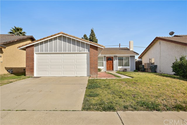 , CA  is listed for sale as MLS Listing CV17240800