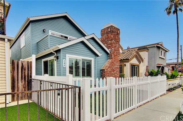 Photo of 249 17th Street, Seal Beach, CA 90740