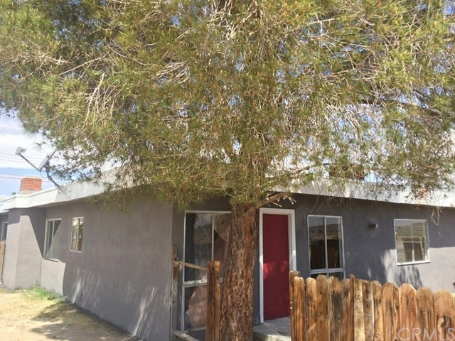 Single Family for Sale at 13043 Davenport Street North Edwards, California 93523 United States