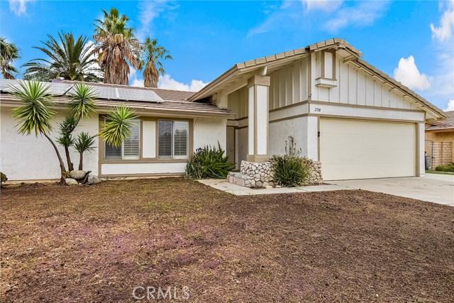 2338 Elodam Court San Bernardino, CA 92407 - MLS #: IV17112177
