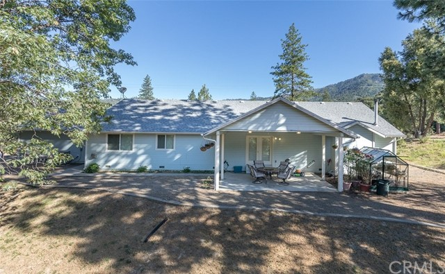 Detail Gallery Image 1 of 1 For 5728 Creel Rd, Mariposa,  CA 95338 - 3 Beds   2 Baths
