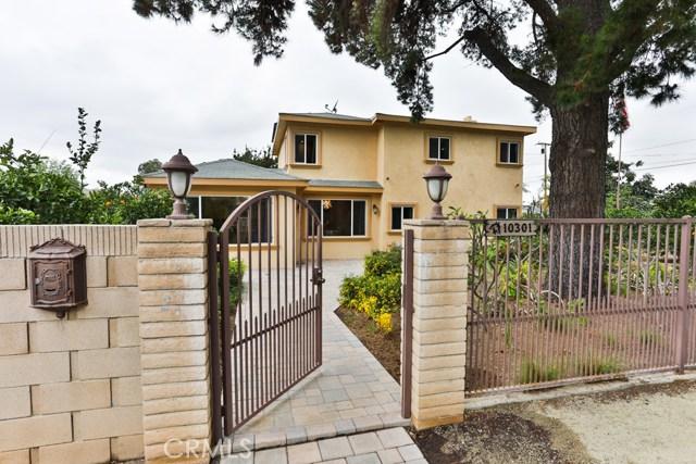 Single Family Home for Sale at 10301 Randall Street Orange, California 92869 United States