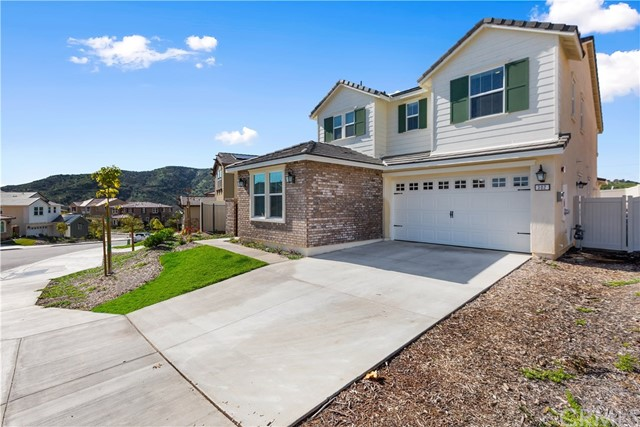 302 Ventasso Way Fallbrook CA  92028