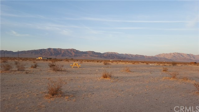 0 Old Dale Road, 29 Palms, CA, 92277