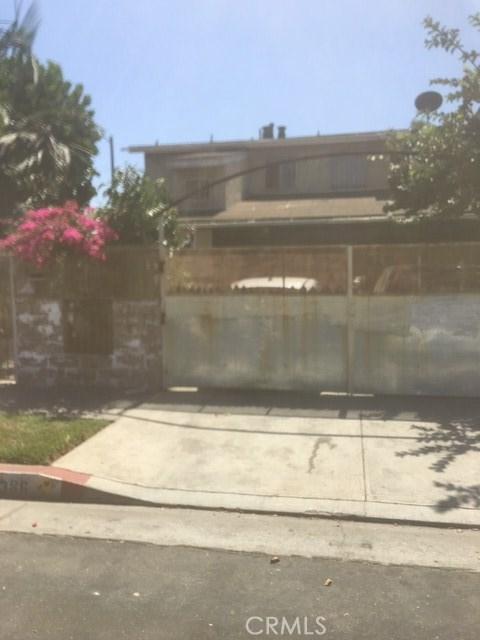 1386 49th Street Los Angeles CA 90011