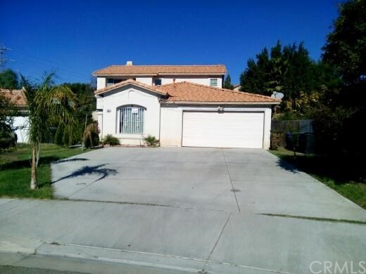 Single Family Home for Sale at 1882 17th Street W San Bernardino, California 92411 United States