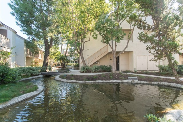 Lakeside I Condos And Townhomes For Sale In Garden Grove Ca