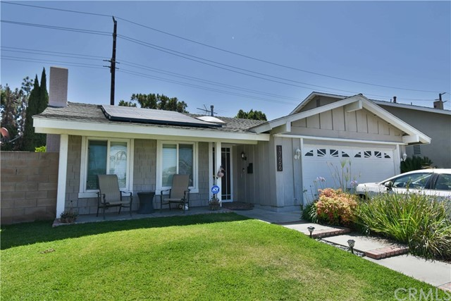 Photo of 17666 San Candelo Street, Fountain Valley, CA 92708
