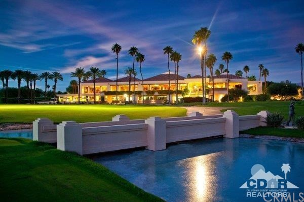 Condominium for Sale at 475 Sunningdale Drive 475 Sunningdale Drive Rancho Mirage, California 92270 United States