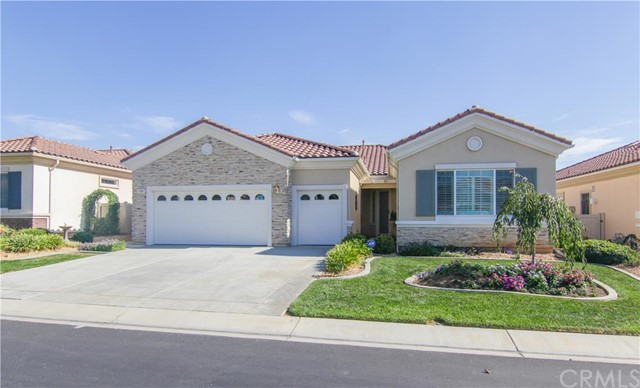 1155   Lantana Road   , CA 92223 is listed for sale as MLS Listing SW15180924