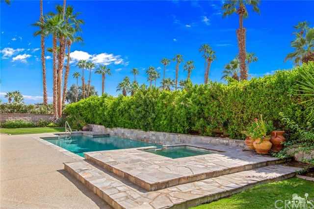 73693 Agave Lane Palm Desert, CA 92260 - MLS #: 218027182DA