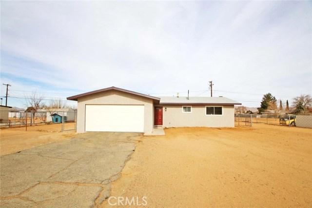 22766 Eyota Road, Apple Valley, CA, 92308