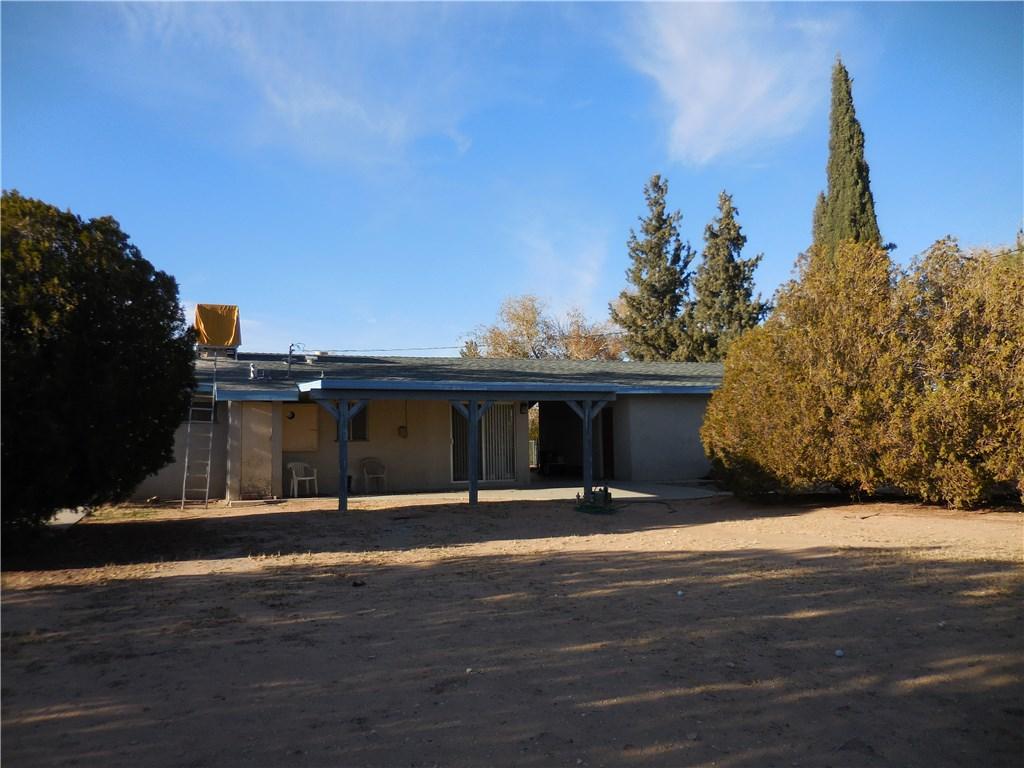 14335 Jicarilla Road Apple Valley, CA 92307 - MLS #: IV18280445