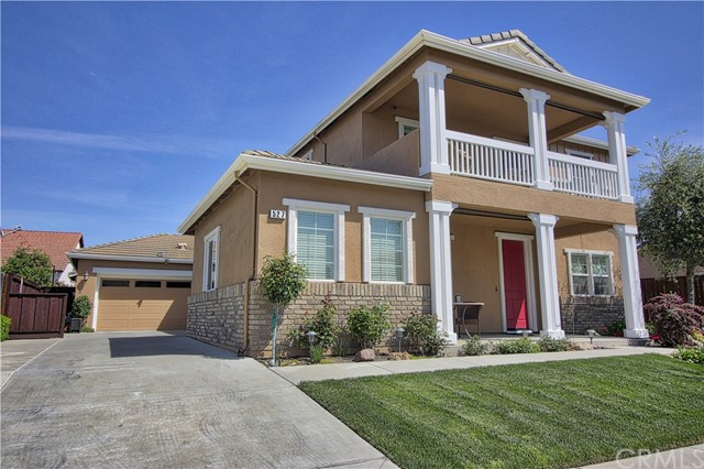 527 Clydesdale Court, Oakdale, CA 95361