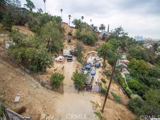 4142 Rolle Street Los Angeles, CA 90031 - MLS #: 317006707