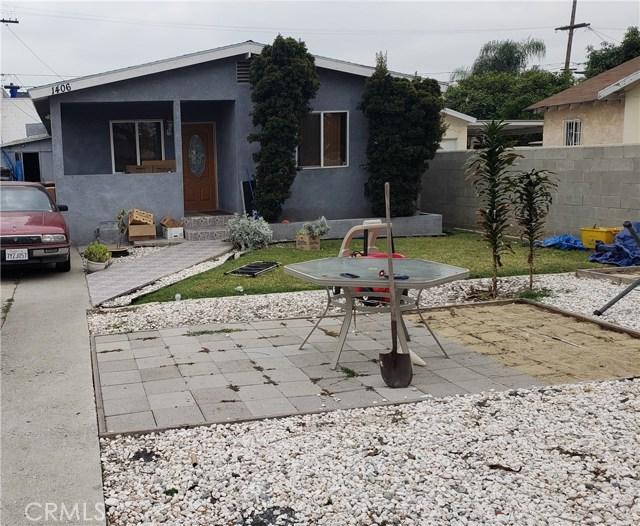1406 E 71st St, Los Angeles, CA 90001 Photo