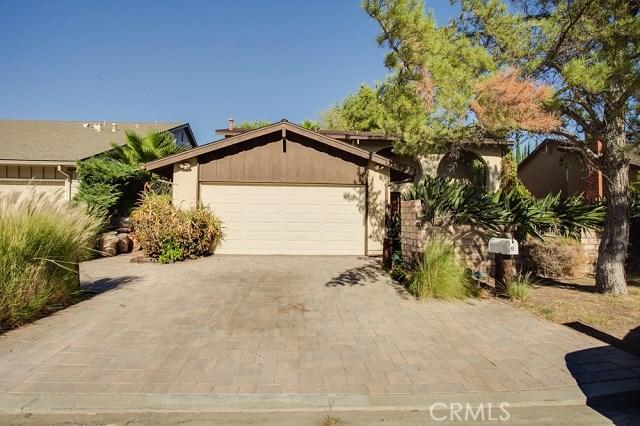 8418 Denise Lane West Hills, CA 91304 - MLS #: OC17231610