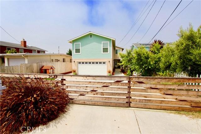2577  Greenwood Avenue, Morro Bay, California