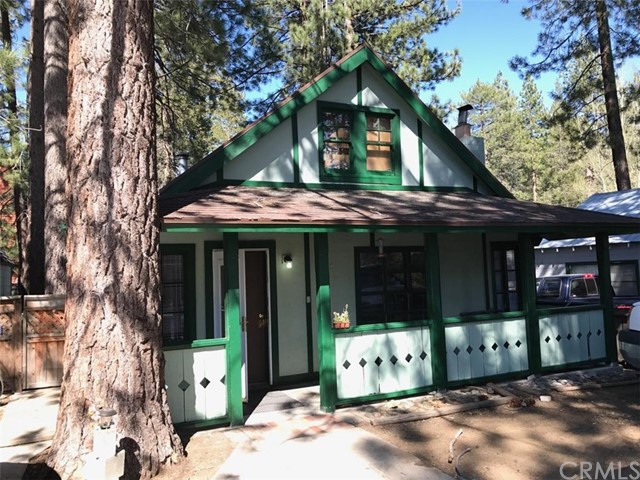 1045 Lodi Avenue, South Lake Tahoe, CA 96150