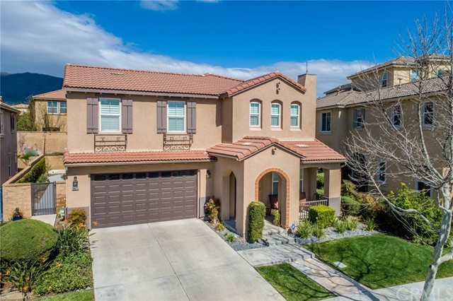 Photo of 15874 Nuaimi Lane, Fontana, CA 92336