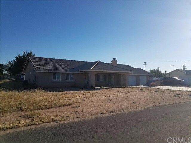 20862 Lone Eagle Road, Apple Valley, CA, 92308