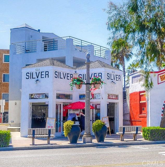 603 Balboa Boulevard, Newport Beach, CA, 92661