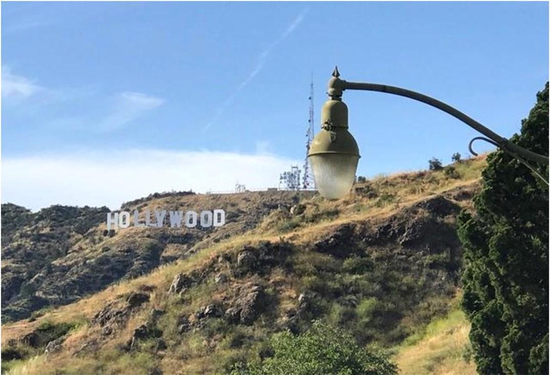 2618 Green Oak Place, Los Angeles CA 90068