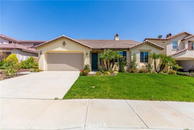 34786 Heritage Oaks Court Winchester, CA 92596 - MLS #: SW18088483