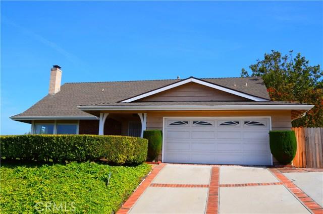 5026 Silver Arrow Drive, Rancho Palos Verdes CA 90275