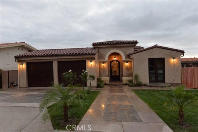 2613 Via Valdes, Palos Verdes Estates, CA 90274