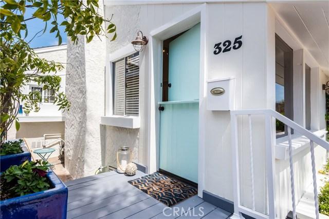 325 4th Manhattan Beach CA 90266