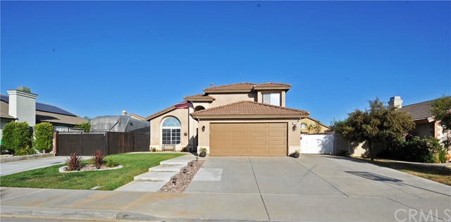 1032 Jonabell Way Beaumont, CA 92223 - MLS #: IV17133212