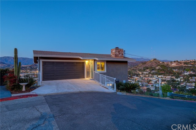 4558 Sunnycrest Drive, Los Angeles, California 90065, 3 Bedrooms Bedrooms, ,2 BathroomsBathrooms,Single family residence,For Sale,Sunnycrest,PV21044404